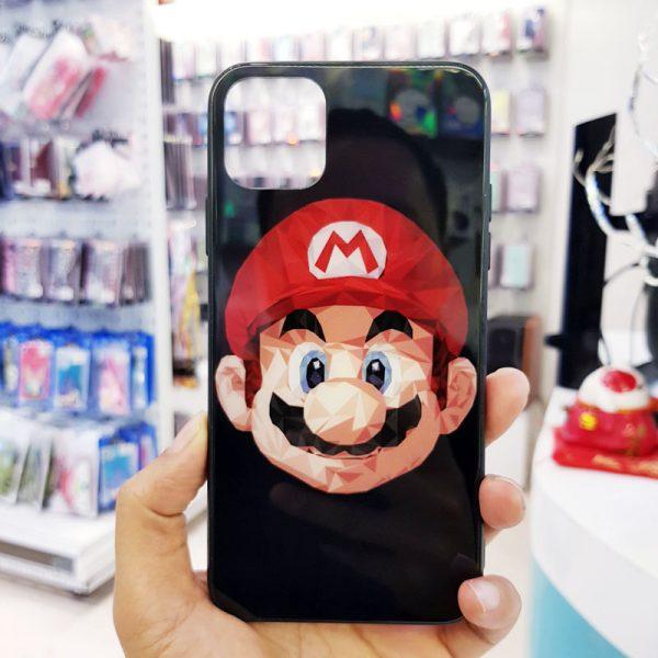 Ốp lưng điện thoại Mario7