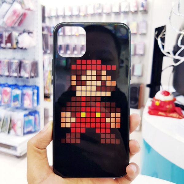 Ốp lưng điện thoại Mario1