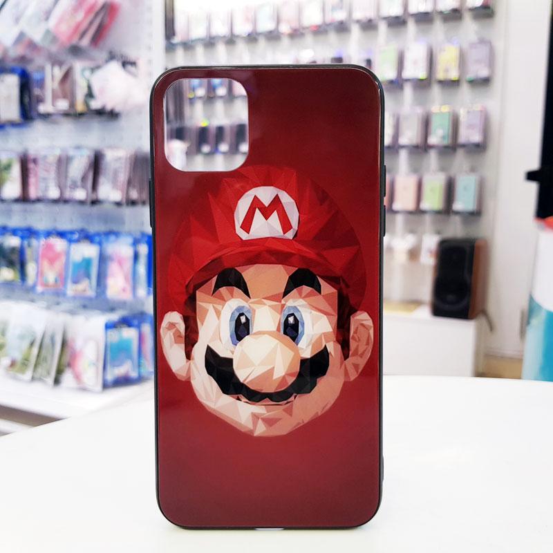 Ốp lưng điện thoại Mario10