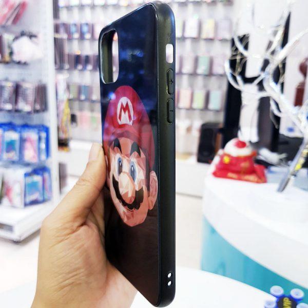 Ốp lưng điện thoại Mario9