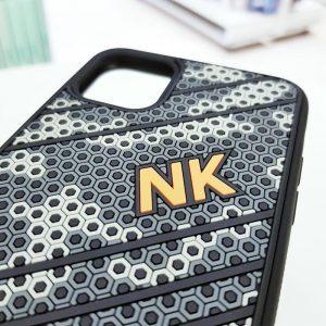 Ốp lưng điện thoại nillkin striker đen1