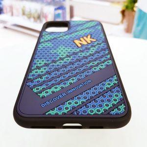 Ốp lưng điện thoại nillkin striker xanh