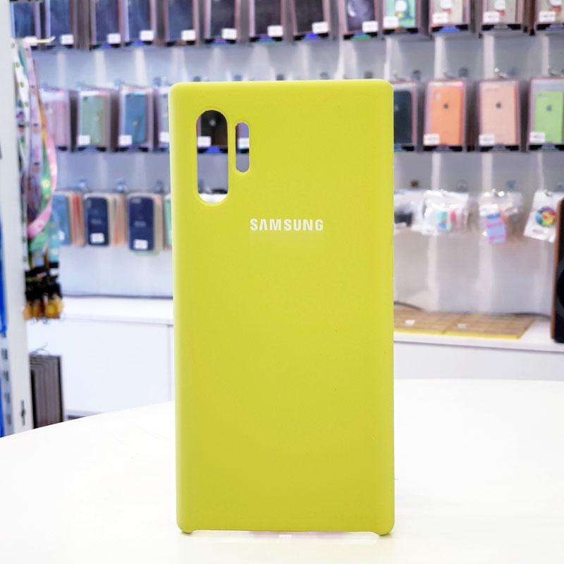 Ốp lưng điện thoại chống bẩn xanh cốm2