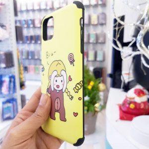 Ốp lưng điện thoại gấu dễ thương5