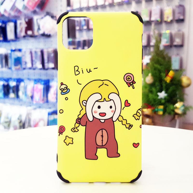 Ốp lưng điện thoại gấu dễ thương