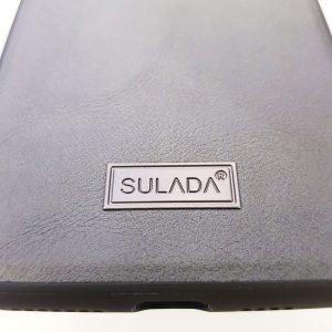 Ốp lưng điện thoại Sulada da xám4