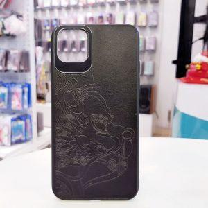 Ốp lưng điện thoại da họa tiết 3D5