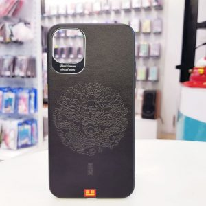 Ốp lưng điện thoại da họa tiết 3D17