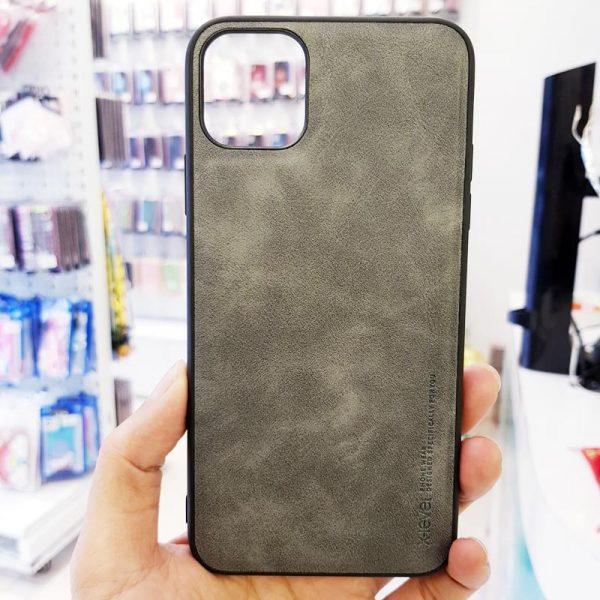 Ốp lưng da điện thoại X-level bac3
