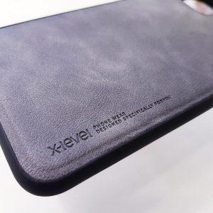 Ốp lưng da điện thoại X-level bac2