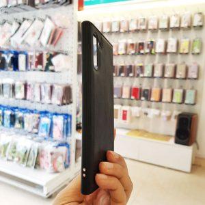 Ốp lưng điện thoại Samsung chính hãng X-Level đen5