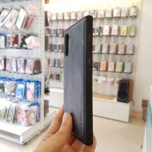 Ốp lưng điện thoại Samsung chính hãng X-Level đen4