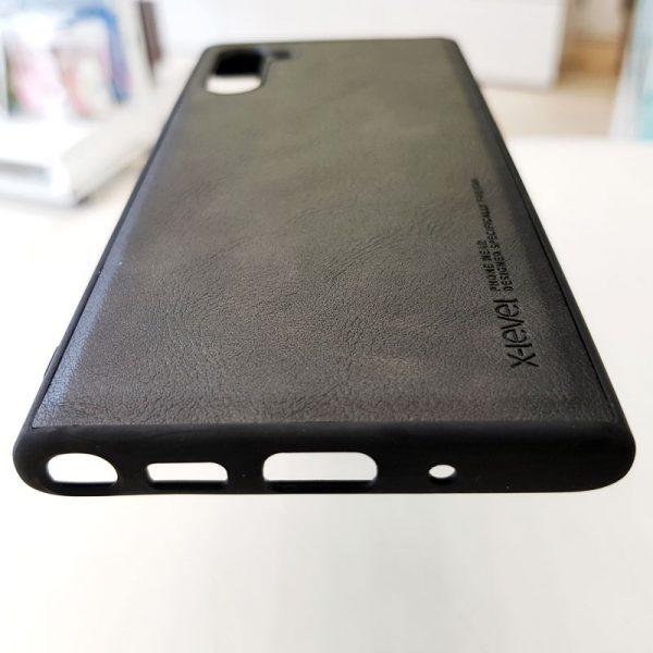 Ốp lưng điện thoại Samsung chính hãng X-Level đen2