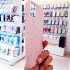 Ốp lưng điện thoại iPaky hồng4