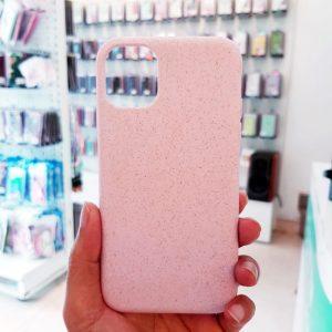 Ốp lưng điện thoại iPaky hồng2