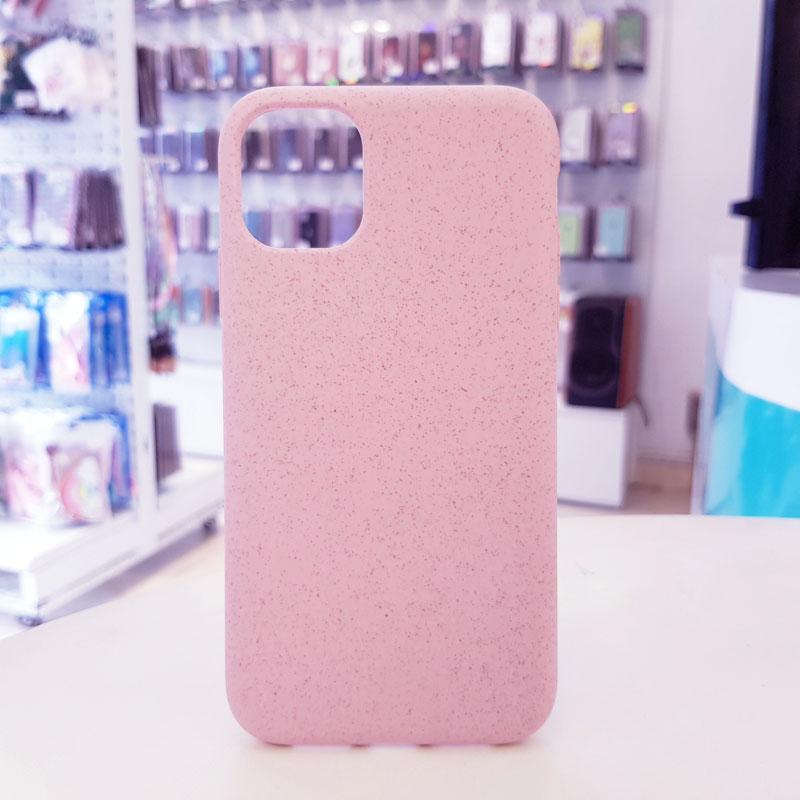 Ốp lưng điện thoại iPaky hồng