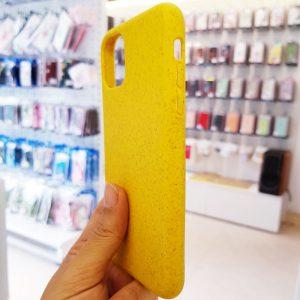 Ốp lưng điện thoại iPaky vàng2
