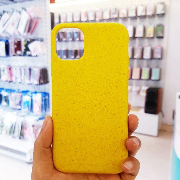 Ốp lưng điện thoại iPaky vàng1