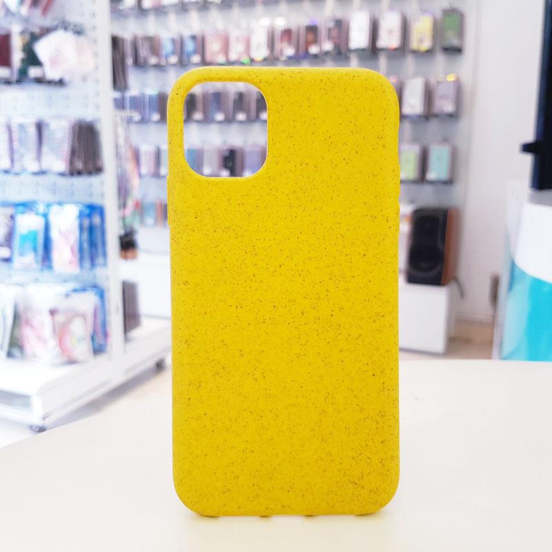 Ốp lưng điện thoại iPaky vàng4