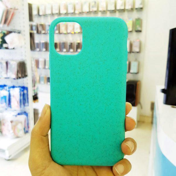 Ốp lưng điện thoại iPaky xanh dương2