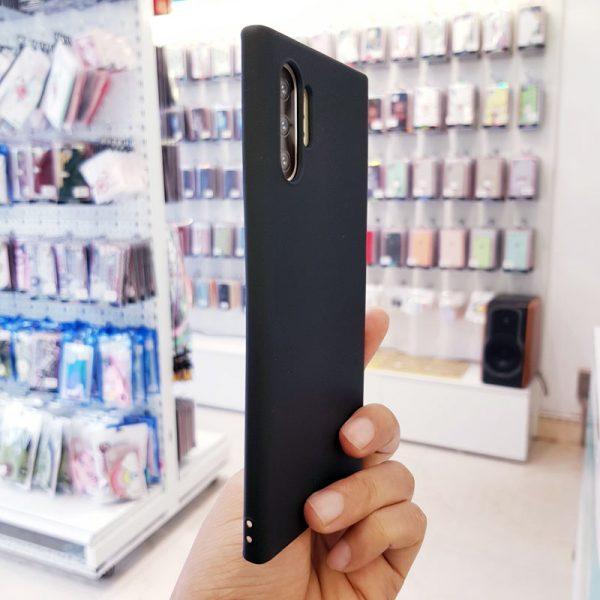 Ốp lưng điện thoại samsung kst đen3