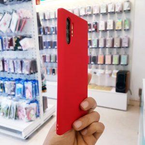 Ốp lưng điện thoại samsung kst đỏ3