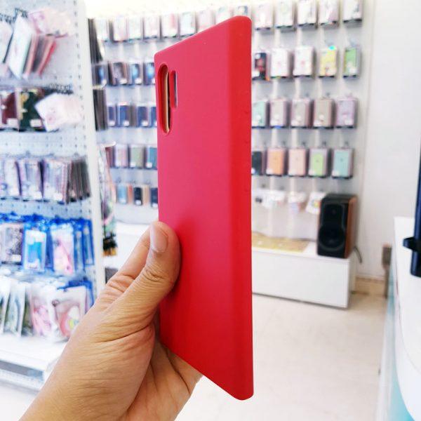 Ốp lưng điện thoại samsung kst đỏ2