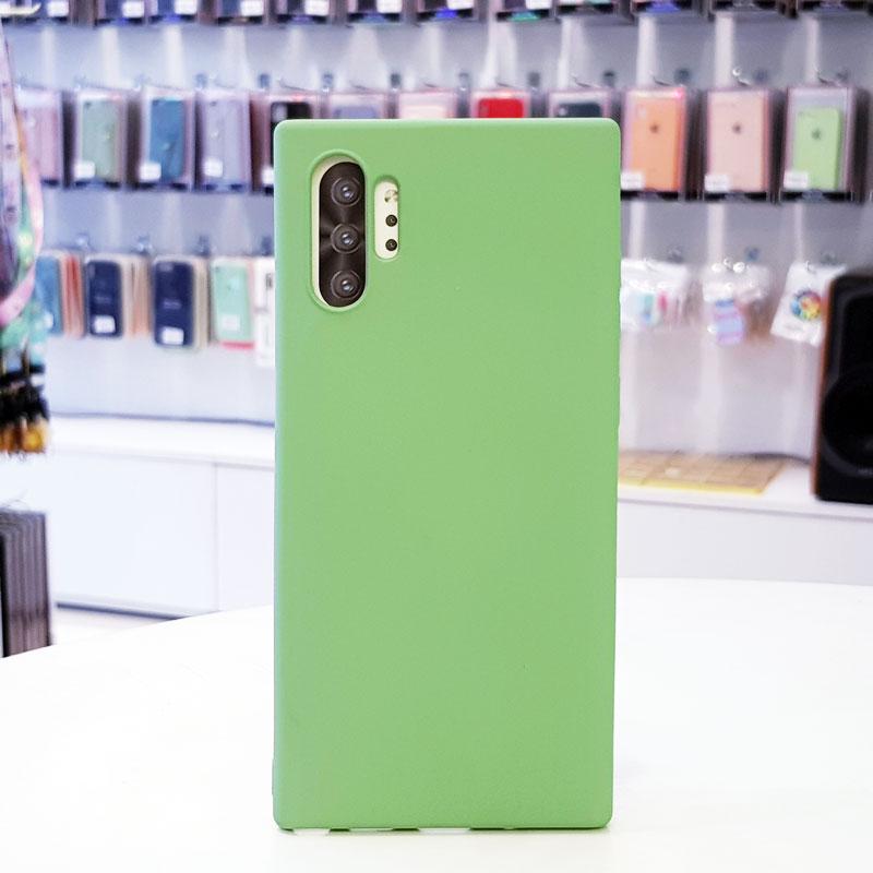 Ốp lưng điện thoại samsung kst xanh cốm