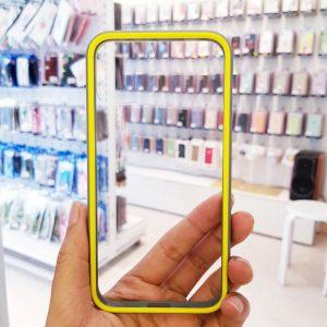 Ốp lưng điện thoại likgus sexy vàng1