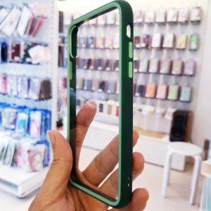 Ốp lưng điện thoại likgus sexy xanh2