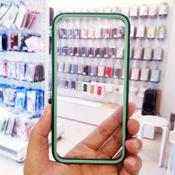 Ốp lưng điện thoại likgus sexy xanh1