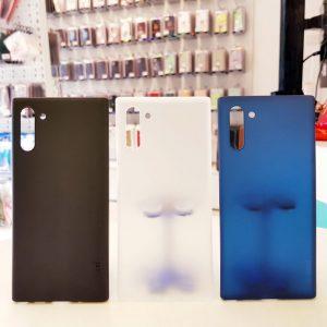 Ốp lưng điện thoại Samsung siêu mỏng Memumi