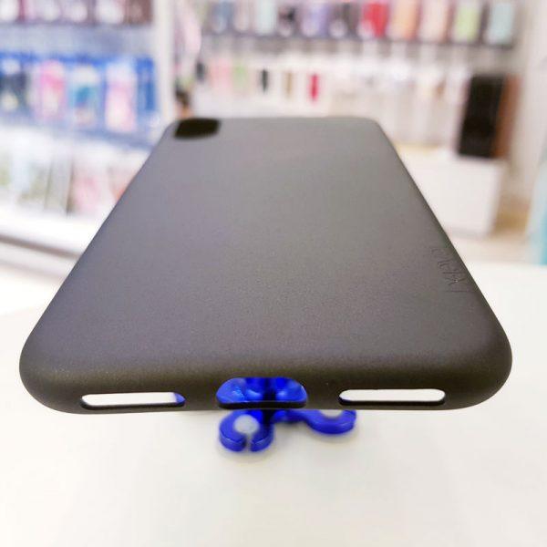 Ốp lưng điện thoại X-Level Guardian đen