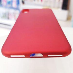 Ốp lưng điện thoại X-Level Guardian đỏ