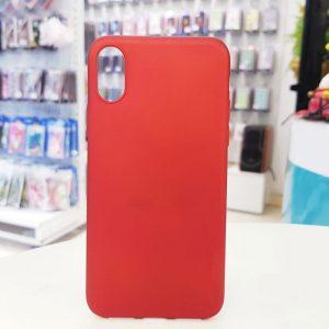 Ốp lưng điện thoại X-Level Guardian đỏ1