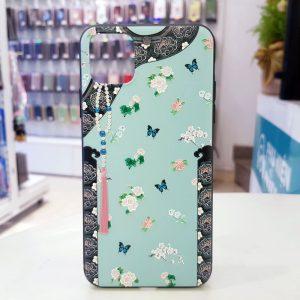 Ốp lưng điện thoại cung điện bướm xanh3