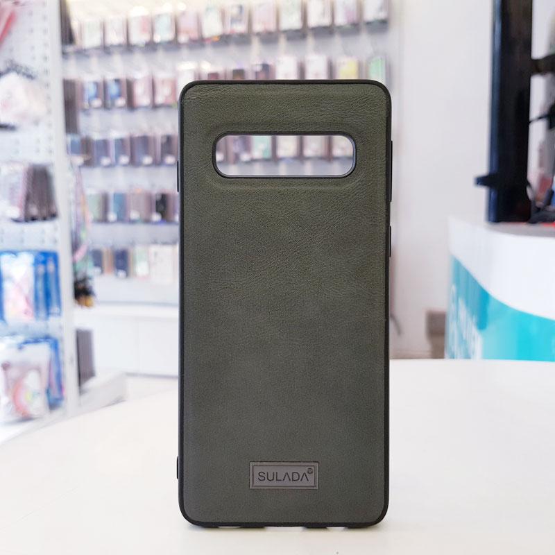 Ốp lưng điện thoại Samsung bằng da5