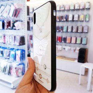 Ốp lưng điện thoại đính đá Tybomb LV3