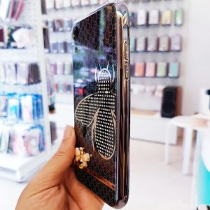 Ốp lưng điện thoại đính đá tybomb hình ong3