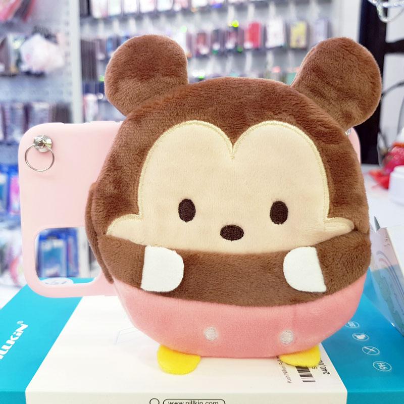 Ốp lưng điện thoại dễ thương Mickey2