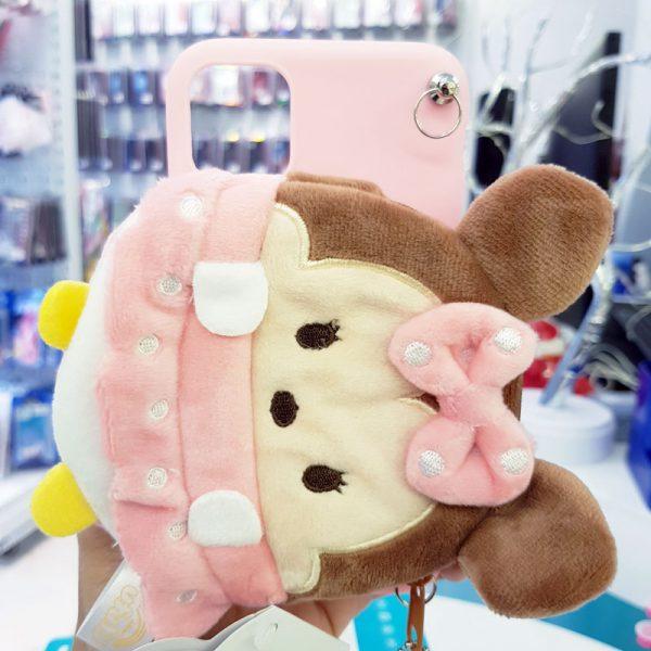 Ốp lưng điện thoại dễ thương Minnie2