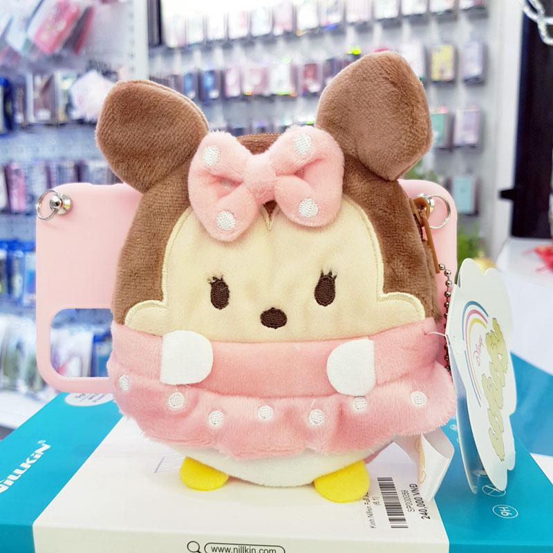 Ốp lưng điện thoại dễ thương Minnie3