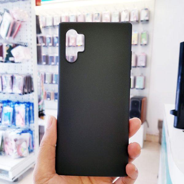 Ốp lưng điện thoại Samsung X-level Guardian đen5