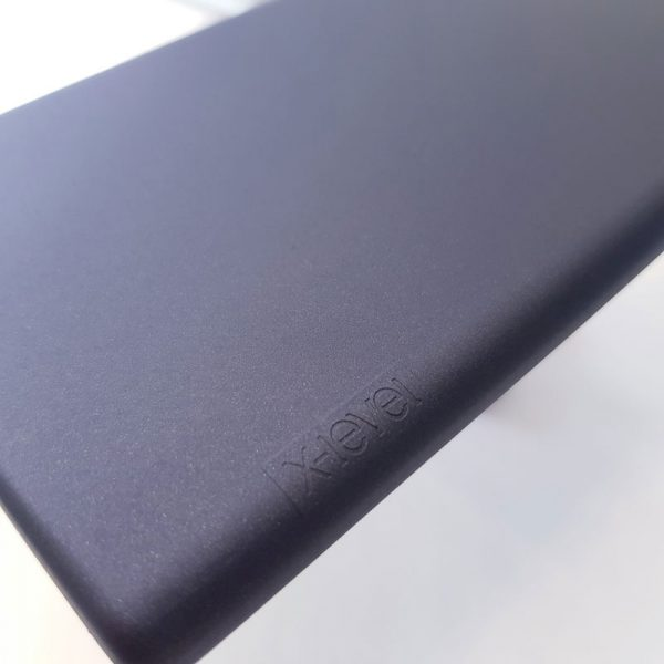 Ốp lưng điện thoại Samsung X-level Guardian đen3