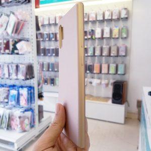 Ốp lưng điện thoại Samsung X-level Guardian vàng5