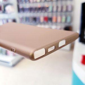 Ốp lưng điện thoại Samsung X-level Guardian vàng3