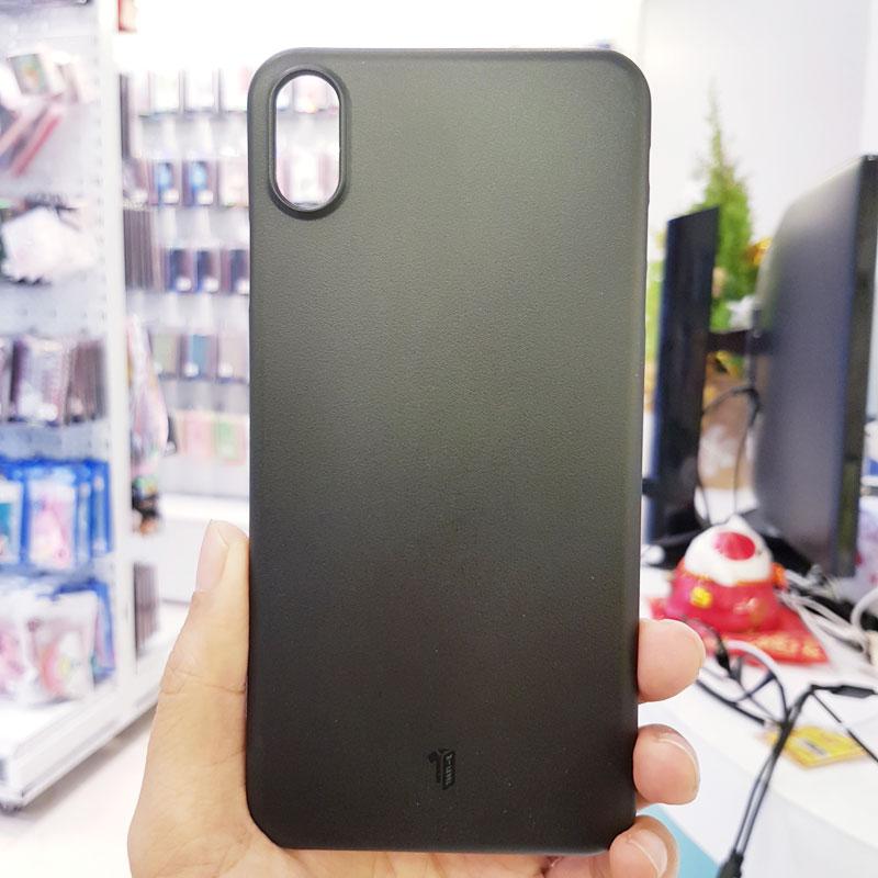 Ốp lưng iPhone X chính hãng X-Level siêu mỏng giá rẻ