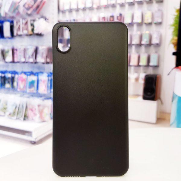 Ốp lưng điện thoại X-level siêu mỏng đen