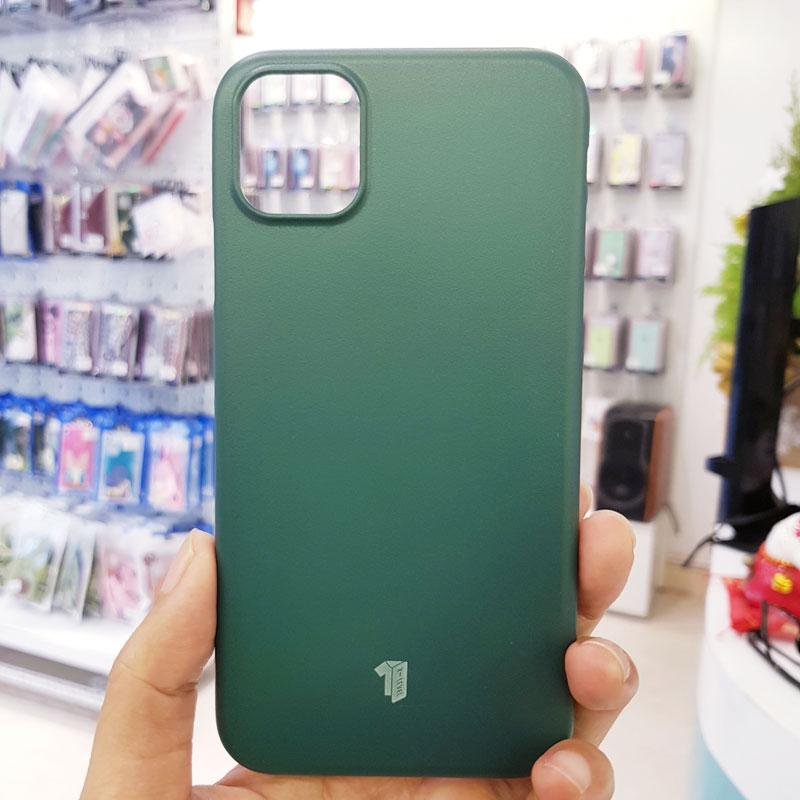 Ốp lưng iPhone X siêu mỏng chính hãng X-Level giá rẻ 1
