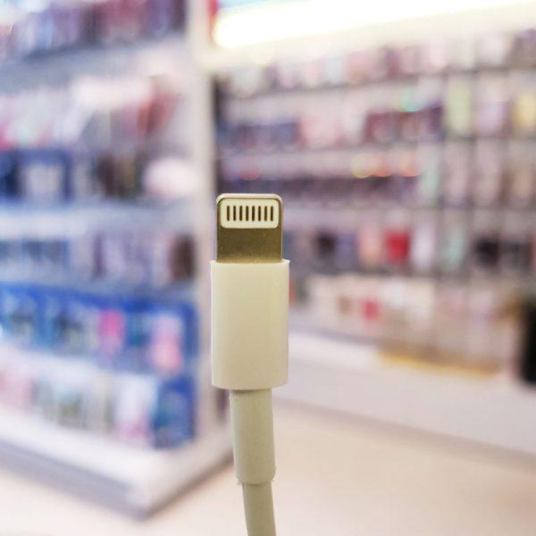 Cáp sạc iphone loại thường-3